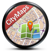 OSM City Maps for Android Wear