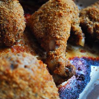Perfect Picnic Chicken