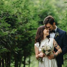 Wedding photographer Yuliya Mikitenko (Bohema). Photo of 02.04.2017