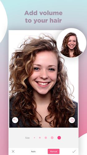 BeautyPlus - Easy Photo Editor & Selfie Camera Android App Screenshot