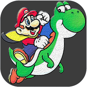 Super Maro World - Classic Game S.N.E.S for PC