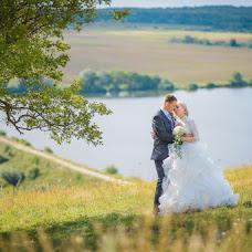Wedding photographer Vladimir Kondratev (wild). Photo of 06.01.2016