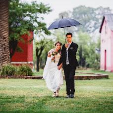Свадебный фотограф José maría Jáuregui (jauregui). Фотография от 04.09.2017