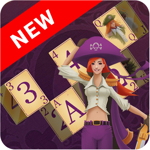 Pirate Solitaire - Classic Solitaire Card Game file APK for Gaming PC/PS3/PS4 Smart TV