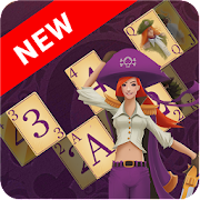 Sky Pirate Solitaire Card Game