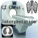CT Chest Interpretation icon