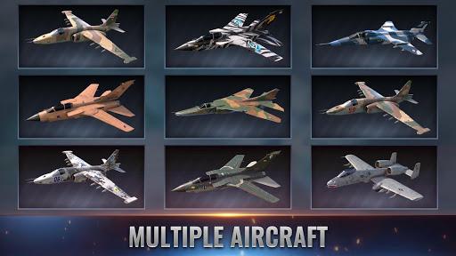 Fighter Pilot: HeavyFire 0.40.5 screenshots 2