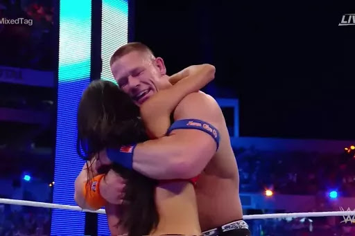 WWE power couple John Cena and Nikki Bella to wed