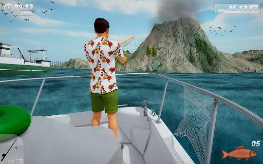 Reel Fishing sim 2018  – Ace fishing game 1.5 screenshots 1