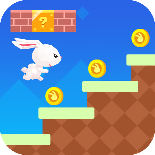Bunny Run : Peter Legend Juegos (apk) descarga gratuita para Android/PC/Windows