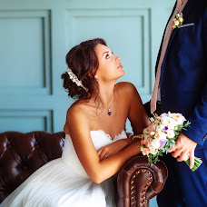 Wedding photographer Katya Rakitina (katerakitina). Photo of 28.09.2015