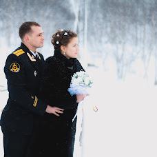 Wedding photographer Avaa Vvaa (slavOK). Photo of 03.02.2015