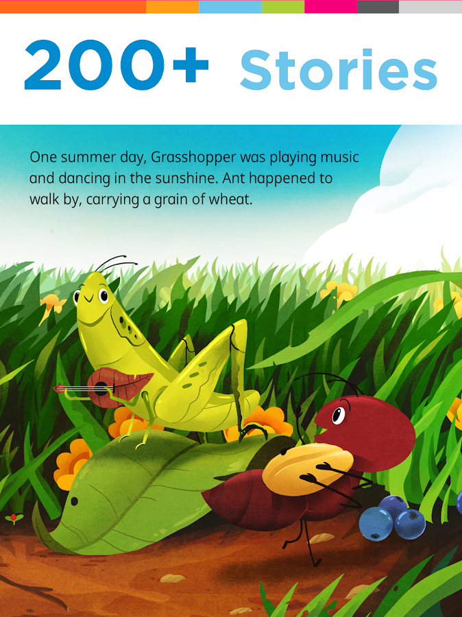 Homer - #1 Learn-to-Read Program for Kids Age 2-8- screenshot