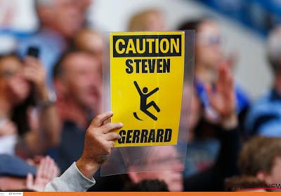 """Wint Steven Gerrard de Premier League dan toch nog? """"Natuurlijk zeg ik niet nee tegen die titel uit 2014"""""""