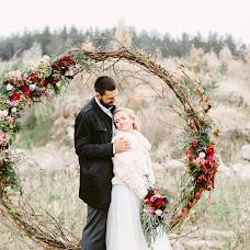 Wedding photographer Angelina Korf (angelinakphoto). Photo of 19.10.2017