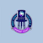 Midwest Coast Paisley West Coast IPA