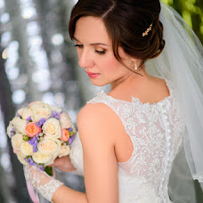 Wedding photographer Anna Kuzmina (AnKa90). Photo of 03.04.2016