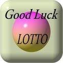 Lottery Lotto Lucky icon