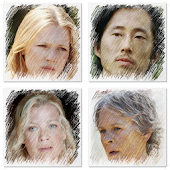 The Walking Dead (TV series) - Characters. Game.