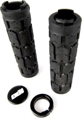 ODI Rogue Lock On Grip w/Clamps alternate image 3