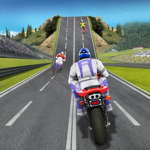 Bike Racing 2018 - Extreme Bike Race