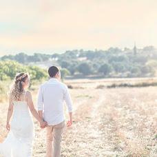 Wedding photographer Hakan Özfatura (ozfatura). Photo of 21.09.2018