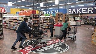 Supermarket Masters: Finale