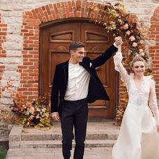 Wedding photographer Olesya Gulyaeva (Fotobelk). Photo of 03.11.2017