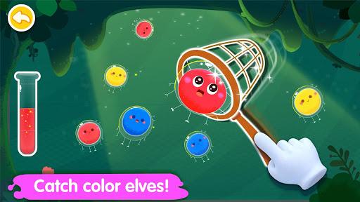 Little Panda's Color Crafts apkdebit screenshots 7