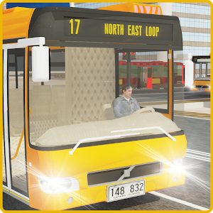 Grand Bus Simulator 3D for PC and MAC