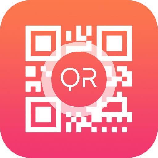 QR code Reader & Scanner Pro Icon