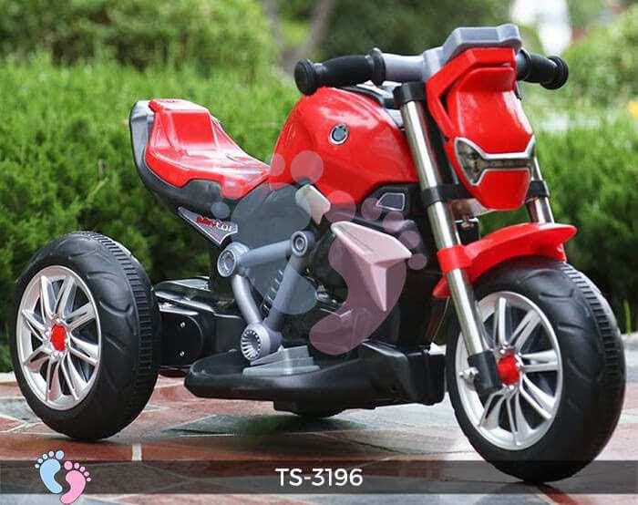 Xe mô tô điện cho bé TS-3196 2