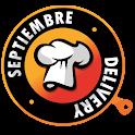 Septiembre Delivery icon