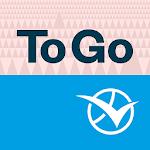 Västtrafik To Go icon