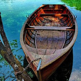 by Alan Grubelić - Transportation Boats