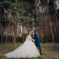 Wedding photographer Anton Milevskiy (Milewskii). Photo of 13.11.2017