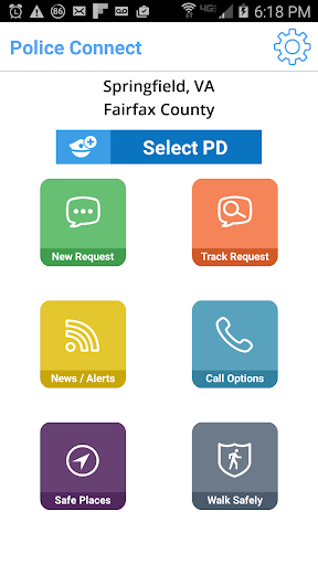 Police Connect