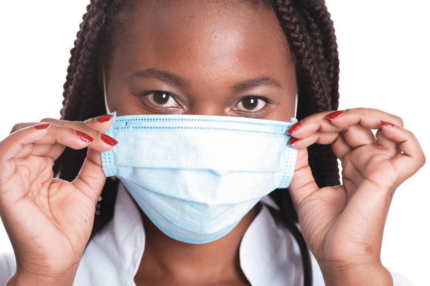 'Nurses have seen the worst — please protect yourself from the coronavirus'