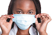 More than 32,000 health-care workers have contracted Covid-19 in SA. Stock photo.