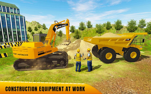 House Construction Simulator 3D 1.0 screenshots 3