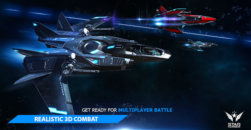 Star Combat Online 0.971 screenshots 1