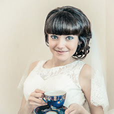 Wedding photographer Marina Mukhtarova (Marina84). Photo of 22.05.2014