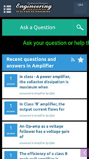 Download Amplifier For PC Windows and Mac apk screenshot 1