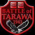 Battle of Tarawa 1943 icon