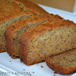 Banana Bread Sour Milk Recipes