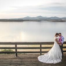 Wedding photographer Elías Hernández (foteliasimagen). Photo of 10.11.2016