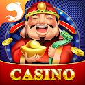 Lucky Casino - ฟรี Slots ป๊อกเด้ง เก้าเก เกมไพ่รวม icon