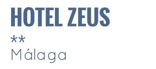 Hotel Zeus Málaga ** | Web Oficial | Mejor Precio Online