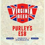 Virginia Beer Co. Purley's ESB