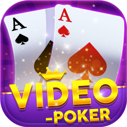 Video Poker Classic - 48 Casino Poker Game Offline